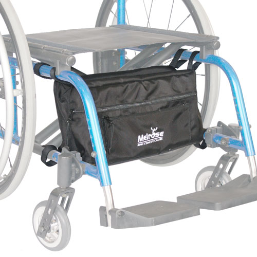 Armrest Wheelchair Bags - Loading Ramps, Hauling, Transport