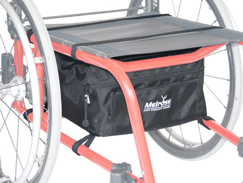 Melrose Under Seat Bag - Fixed Frame