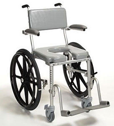 Roll in Showerchair - MultiChair 4024