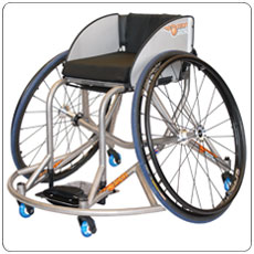 Basketball Wheelchair 3