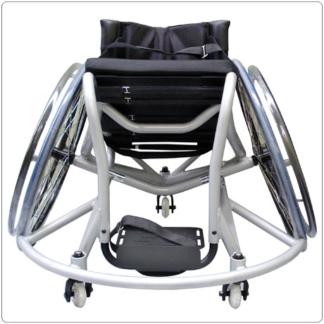 Lacrosse Wheelchair 1