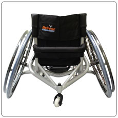 Lacrosse Wheelchair 3