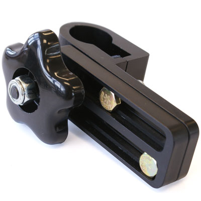 Back Clamp - Knob Release