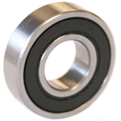 "1/2"" R8RS Steel Bearing"
