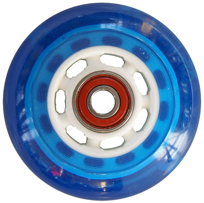 Rollerblade Caster 76mm - Click Image to Close