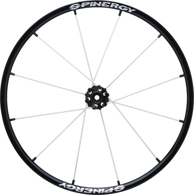 Spinergy XLX X Laced Wheels