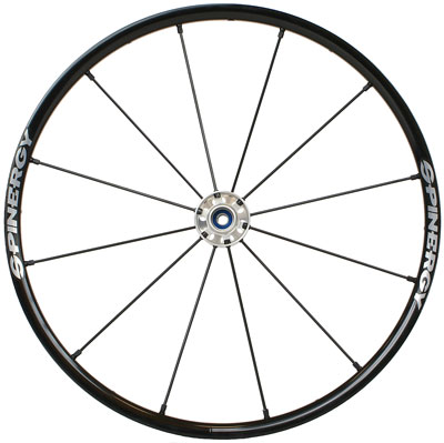 Spinergy LX Wheel