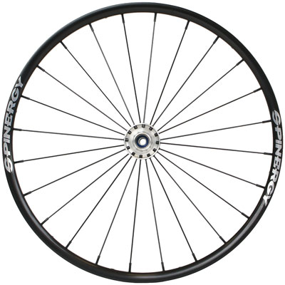 Spinergy Spox Wheel (Sport)