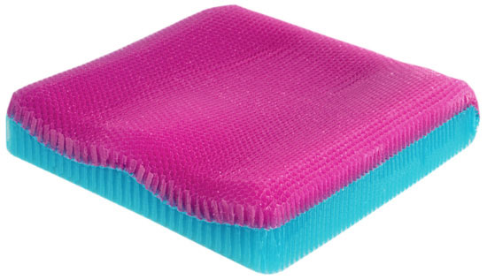 Supracor Pediatric Contoured Cushion