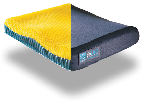 Supracor Slimline Cushion