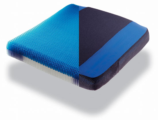 Supracor Sport Cushion