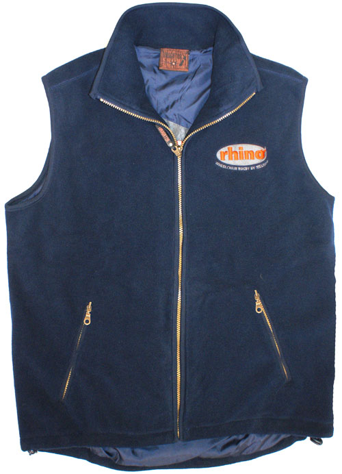 Vest - Polar Fleece
